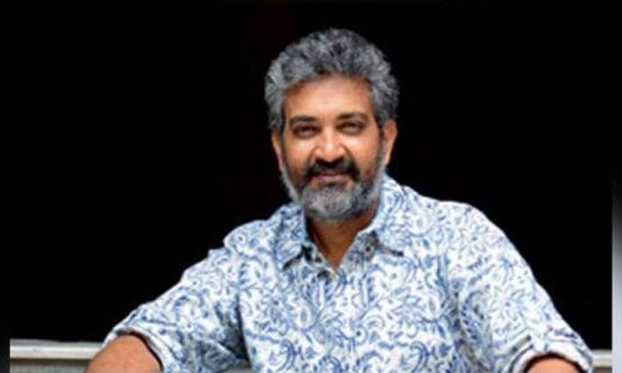 రాజమౌళి ఫ్యామిలీ ఆరోగ్యం స్టేటస్-Movie-Telugu Tollywood Photo Image