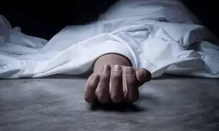 TeluguStop.com - అక్రమ సంబంధంతో మహిళ దారుణ హత్య -Telugu Crime News(క్రైమ్ వార్తలు)-Telugu Tollywood Photo Image
