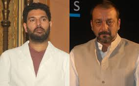Yuvraj Singh Wishes Sanjay Dutt To Speedy Recovery Says I Know The Pain It Causes