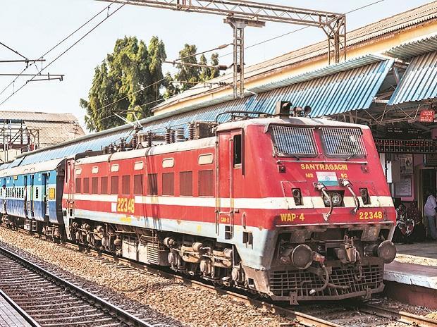 TeluguStop.com - Indian Railways May Increase Ticket Fares Soon.
