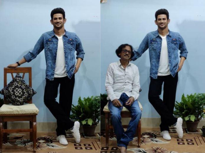 TeluguStop.com - Sushant Singh Rajput Reborn