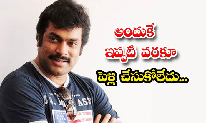 TeluguStop.com - Tollywood Actor Harshavardhan React About His Marriage