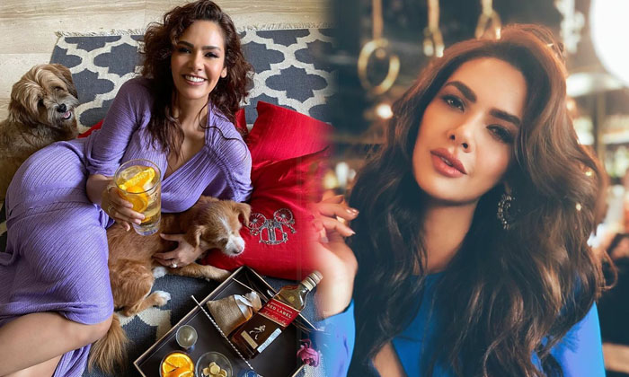 Actress Esha Gupta Hot Images Sweeping The Internet-ఈషా గుప్తా హాట్ ఇమేజస్-actress Esha Gupta Hot Images Sweeping The Internet - Telugu Actress Esha Gupta, , Esha Gupta, Images-telugu Actress Hot Phot High Resolution Photo