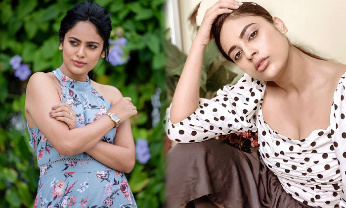 Actress Nandita Swetha Gorgeous Images-telugu Actress Hot Photos Actress Nandita Swetha Gorgeous Images - Telugu Latest High Resolution Photo