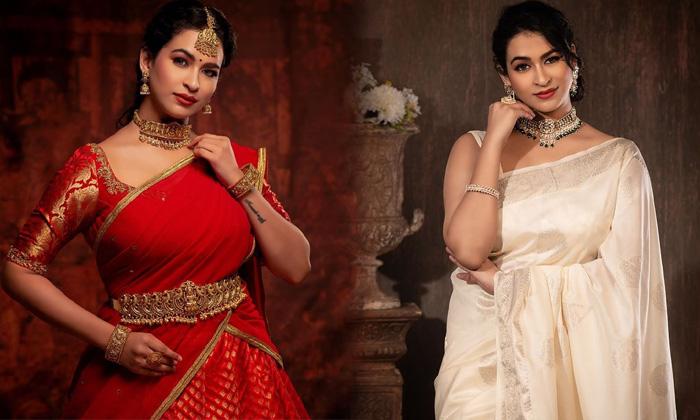 Actress Meesha Ghoshal Beautiful Clicks - Telugu Actress Meesha Ghoshal Trendy Clicks Misha Age Biography Height Instag High Resolution Photo