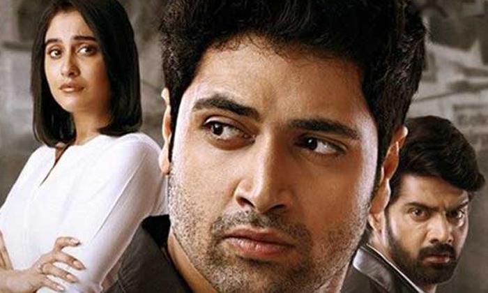 TeluguStop.com - Adivi Sesh's 'evaru' Kannada Remake Cast Finalised