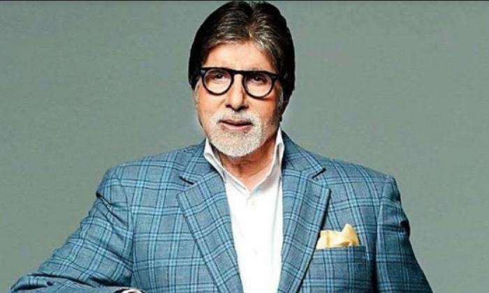 TeluguStop.com - Amitabh Bachchan To Lend Voice To Amazon's Alexa-Movie-English-Telugu Tollywood Photo Image