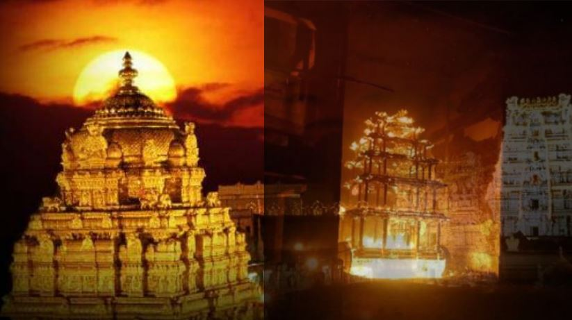 TeluguStop.com - Antarvedi Case: High Alert At All Temples In AP-General-English-Telugu Tollywood Photo Image