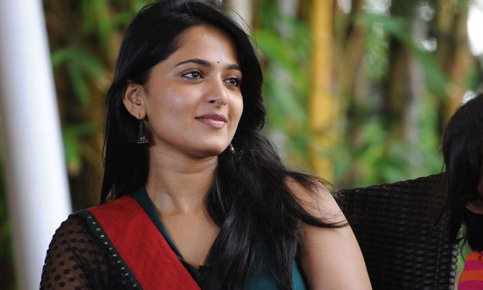 TeluguStop.com - Anushka Shetty Have Signed Two More Movies, Releases Next Year.
