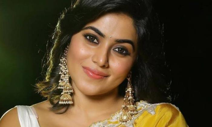 TeluguStop.com - Actress Poorna Turns Villain For Raj Tarun-Latest News English-Telugu Tollywood Photo Image