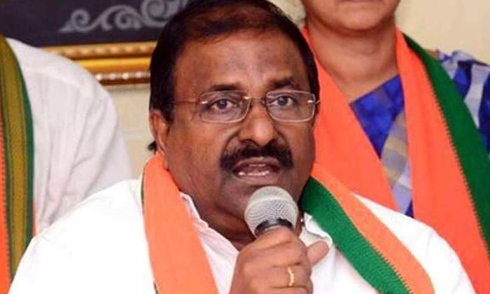 Telugu Ap, Bjp, Chandrababu, Jagan, Kcr, Tdp, Telangana, Ysrcp-Telugu Political News