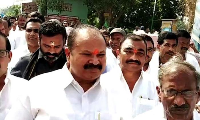 Telugu Amaravati, Bjp, Bjp President, Capital, Farmers, Guntur, Kanna Laxmi Narayana, Krishna District, Party Cadre, Somu Veera Raju-Telugu Political News