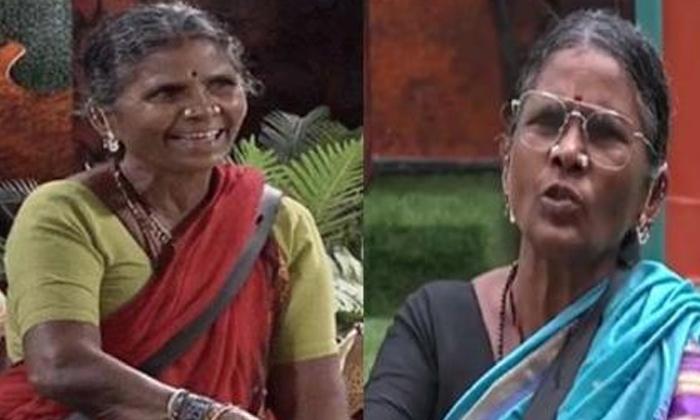 Telugu Bigg Boss 4 Telugu, Corona Virus, Covid-19 Test, Gangavva-Latest News - Telugu