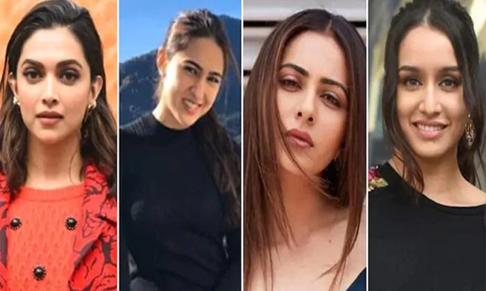 Telugu Bollywood Drugs Case, Deepika Padukune, Rakul Preet Singh, Sushanth Case, Telugu Film News-Movie