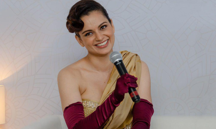 TeluguStop.com - Centre Gives Clarity On Kangana Y Plus Category Security.