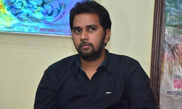 TeluguStop.com - Chandoo Mondeti Puts 'karthikeya 2' Aside, Starts New Film