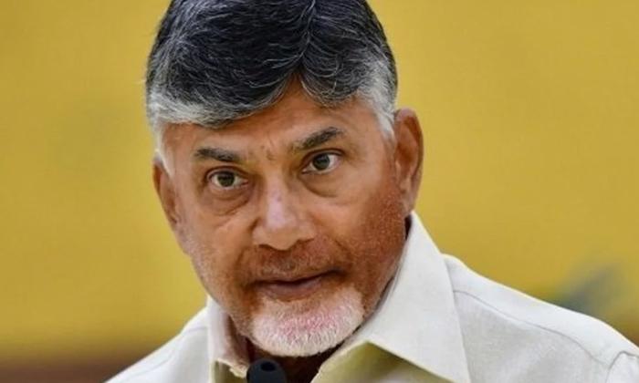 TeluguStop.com - జగన్ కన్నా ముందే జాగ్రత్త పడుతున్న బాబు..-Political-Telugu Tollywood Photo Image