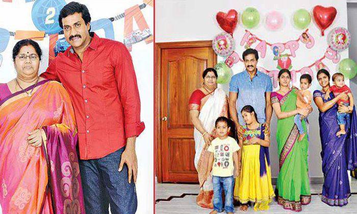TeluguStop.com - సునీల్ భార్యను ఎప్పుడైనా చూశారా-Latest News - Telugu-Telugu Tollywood Photo Image