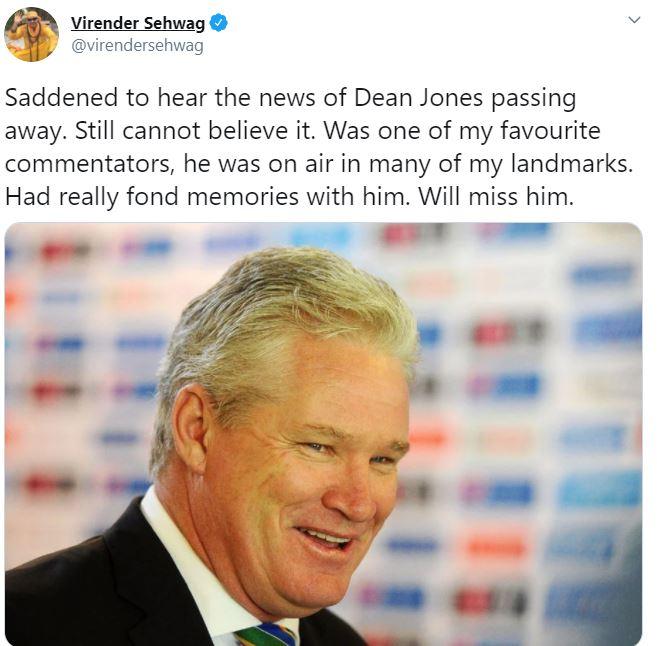 TeluguStop.com - Australian Cricketer Passes Away In Mumbai-General-English-Telugu Tollywood Photo Image