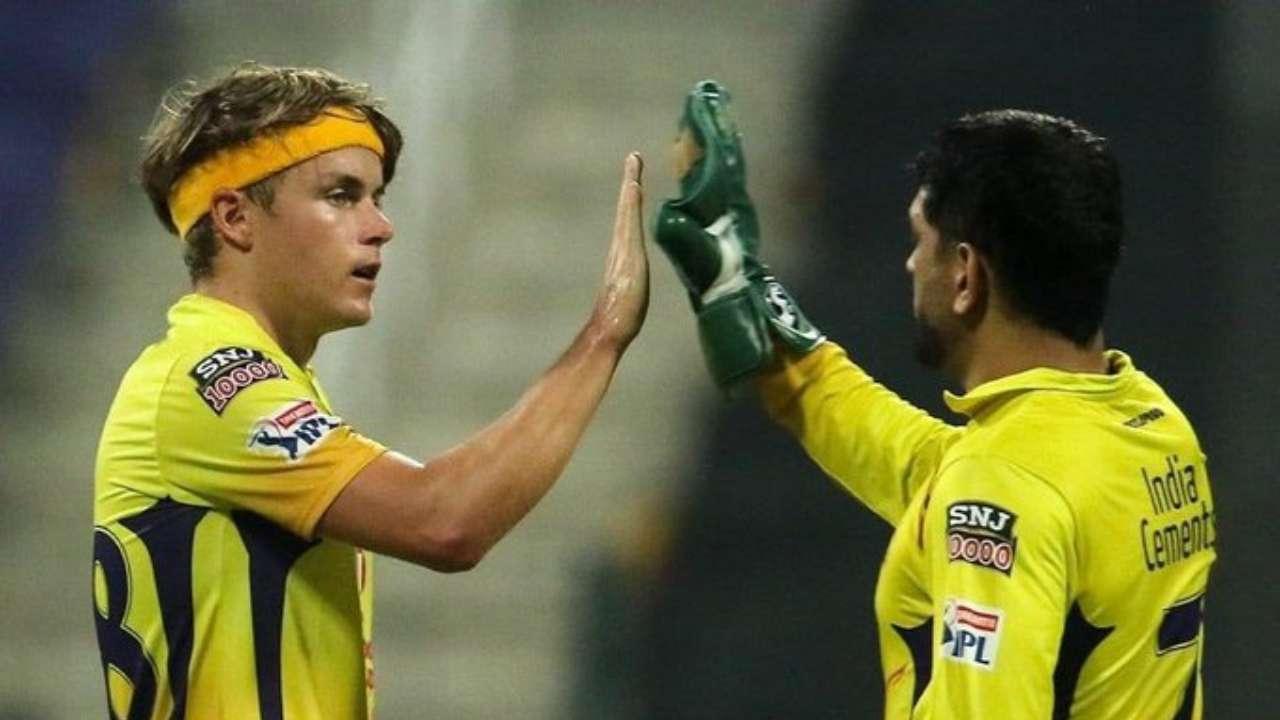 TeluguStop.com - IPL 2020: Dhoni Is A Genius- Sam Curran-General-English-Telugu Tollywood Photo Image