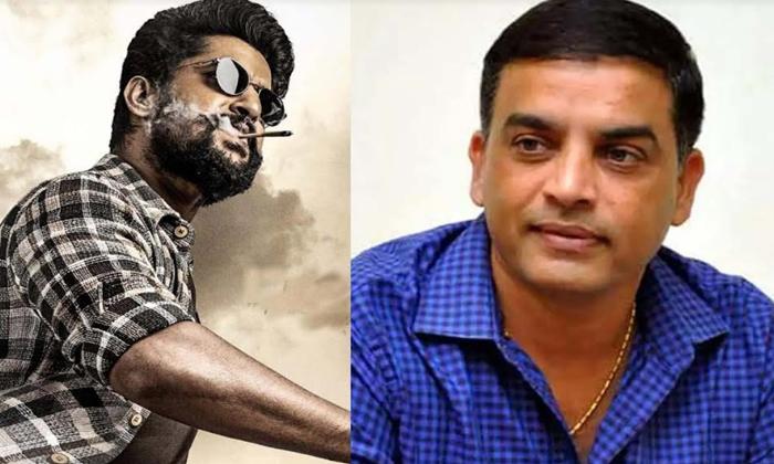 TeluguStop.com - Dil Raju Makes A Decent Profit With V'-Movie-English-Telugu Tollywood Photo Image