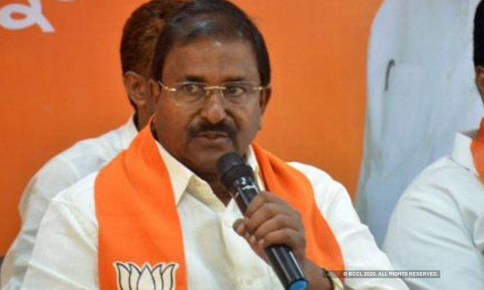 TeluguStop.com - ఏపీలో అక్కడ మాత్రం బీజేపీకి ఆశల్లేవా… -Political-Telugu Tollywood Photo Image