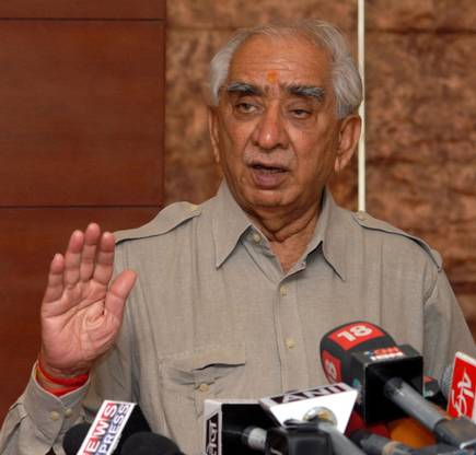 TeluguStop.com - Former Union Minister Jaswant Singh Passed Away At 82-General-English-Telugu Tollywood Photo Image