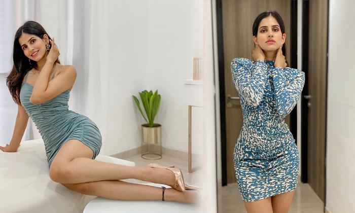Glamorous Beauty Sakshi Malik Stunning Images-telugu Actress Hot Photos Glamorous Beauty Sakshi Malik Stunning Images - High Resolution Photo
