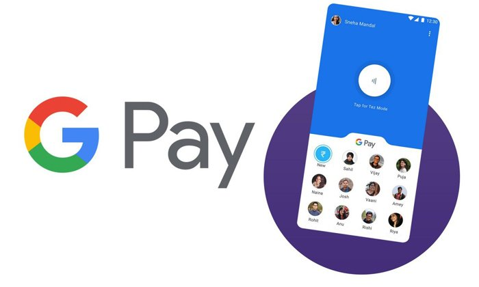 TeluguStop.com - Google Pay India To Get More New Features.