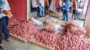 Government Bans Export Of Onions With Immediate Effect