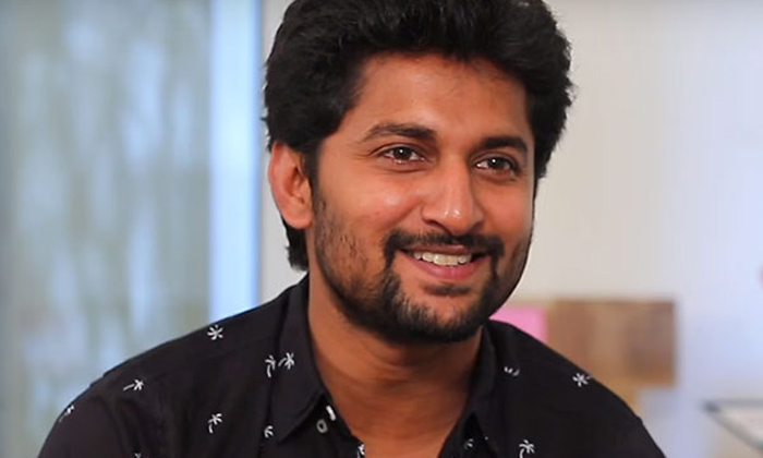 TeluguStop.com - Nani's Exciting Line Up With Young Directors-Latest News English-Telugu Tollywood Photo Image