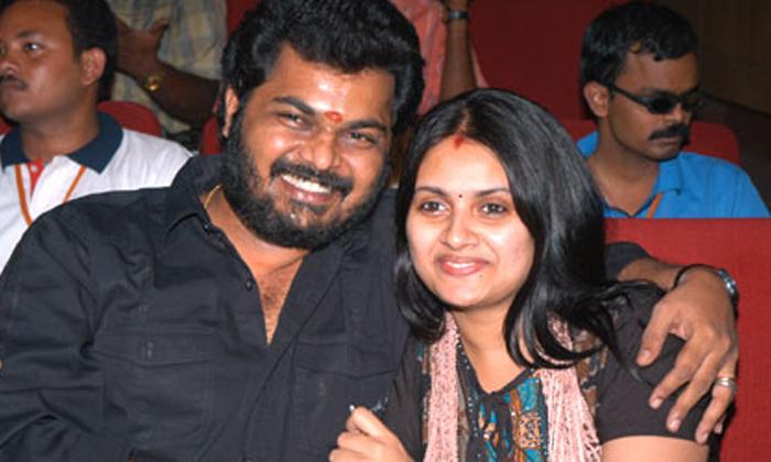 TeluguStop.com - భర్త సూర్య కిరణ్ గురించి సంచలన వ్యాఖ్యలు చేసిన కళ్యాణి-Latest News - Telugu-Telugu Tollywood Photo Image