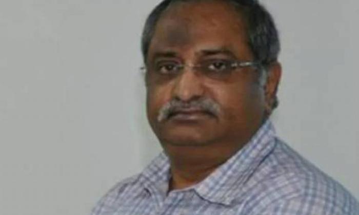 TeluguStop.com - ఏబీ వెంకటేశ్వరరావు పిటీషన్ ను తోసిపుచ్చిన హైకోర్టు-Latest News - Telugu-Telugu Tollywood Photo Image