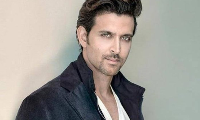 TeluguStop.com - Hrithik Roshan Donates Rs.3 Lakhs For A Ballet Dancer-Latest News English-Telugu Tollywood Photo Image