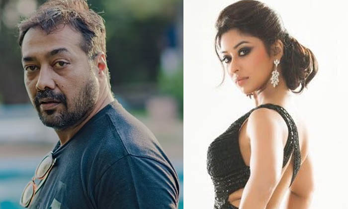 TeluguStop.com - Huma Qureshi Says Anurag Kashyap Never Misbehaved With Her