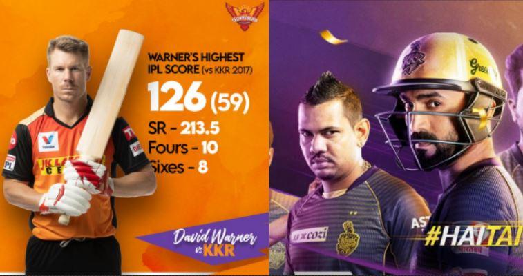 TeluguStop.com - Ipl 2020 Kkr Vs Srh: Losing Teams Fighting For Their First Points