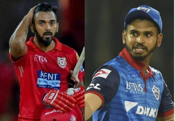 TeluguStop.com - IPL 2020 DC Vs KXIP: Battle Of New Generations-General-English-Telugu Tollywood Photo Image