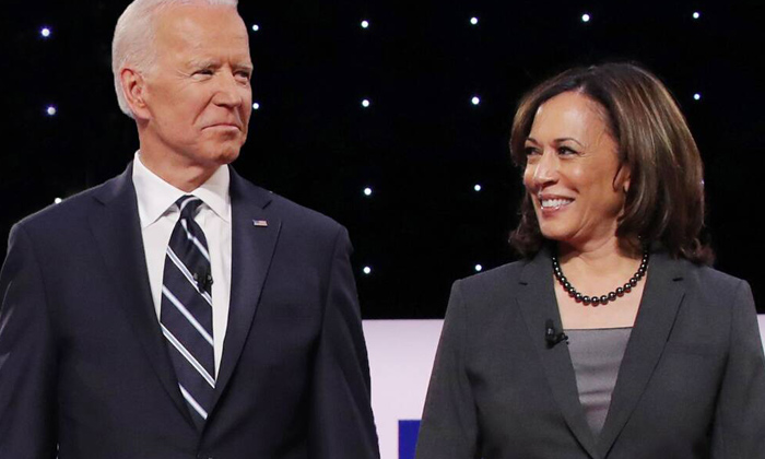 TeluguStop.com - Joe Biden Seek More Indian-americans In Key Office.