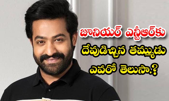 TeluguStop.com - Star Hero Junior Ntr Praises Ram Charan