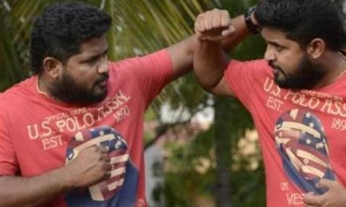 TeluguStop.com - KGF' Stunt Directors For Vedhalam' Remake-Latest News English-Telugu Tollywood Photo Image