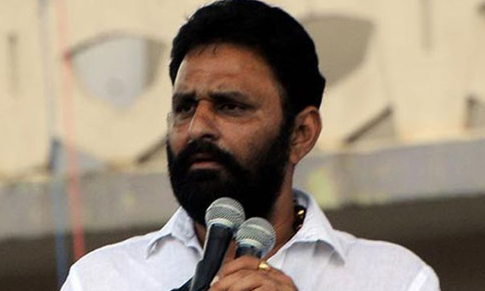 TeluguStop.com - ఫస్ట్ టైమ్.. ఆ మంత్రిపై జగన్ ఫైరయ్యారా….-Political-Telugu Tollywood Photo Image