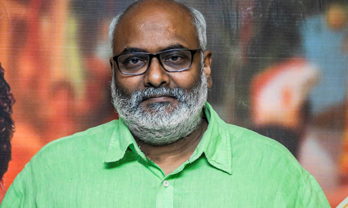 TeluguStop.com - Mm Keeravani And With His Son Kaala Bhairava Donates Plasma For The Second Time.