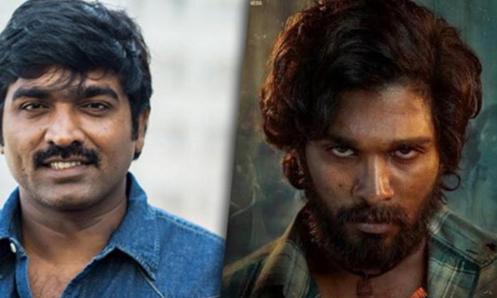 TeluguStop.com - Madhavan To Replace Vijay Sethupathi In Pushpa'-Latest News English-Telugu Tollywood Photo Image