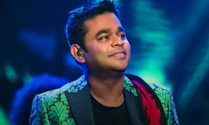 TeluguStop.com - Madras High Court Issues Notices To Ar Rahman In Tax Evasion.