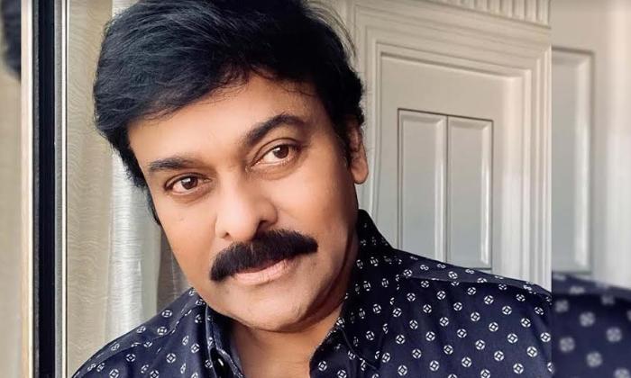 TeluguStop.com - Megastar Clocks One Million Followers On Instagram-Movie-English-Telugu Tollywood Photo Image