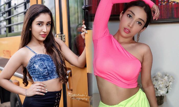Mind Blowing Pictures Of Model Priyamvada Kant-telugu Actress Hot Photos Mind Blowing Pictures Of Model Priyamvada Kant High Resolution Photo