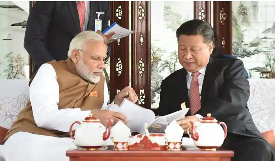 Modi Government Took Rs 9,202 Crore Loan From A Chinese Bank-General-English-Telugu Tollywood Photo Image