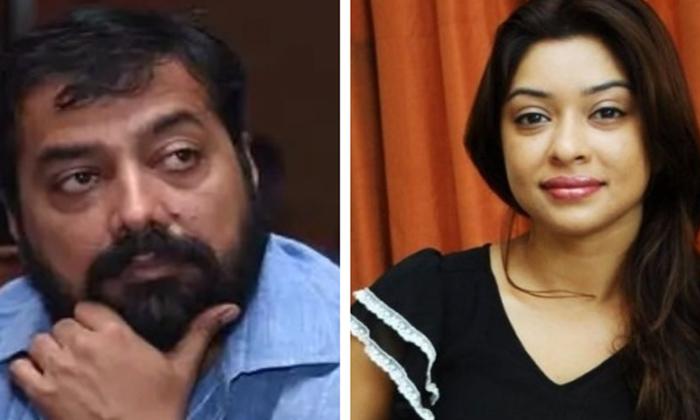 TeluguStop.com - Mumbai Police Summons To Director Anurag Kashyap On Payal Ghosh Complaint
