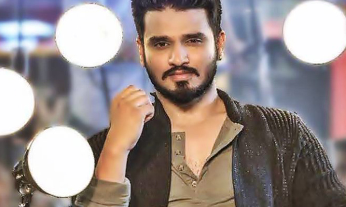 Young Hero Trying His Luck In Direction-Latest News English-Telugu Tollywood Photo Image