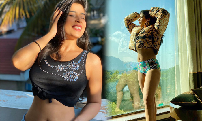 Nikita Sharma Hot Images Will Make Your Heart Beat Faster-telugu Actress Hot Photos Nikita Sharma Hot Images Will Make Y High Resolution Photo